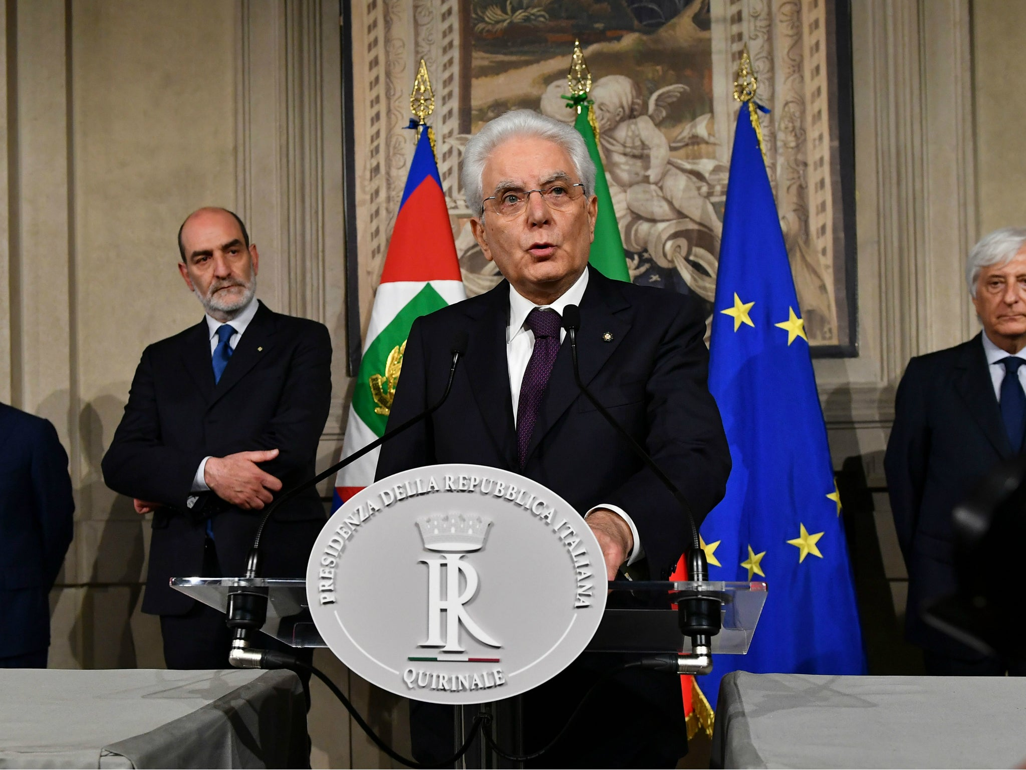 Italian Premier Monti Won't Fight Marriage Equality if Re-Elected