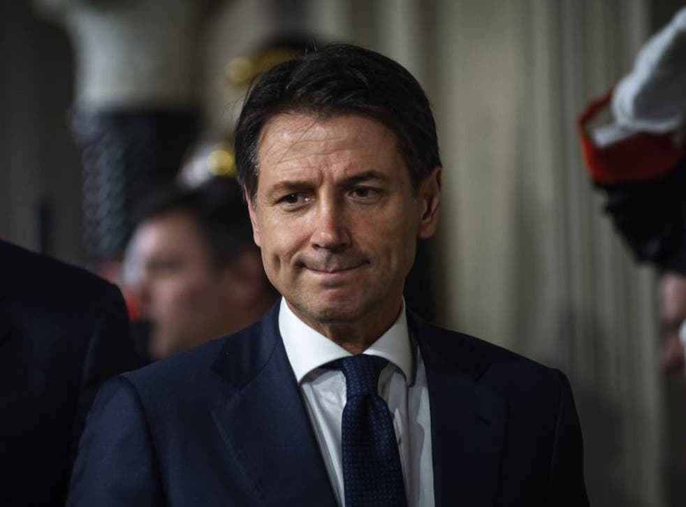 The trouble for the EU is that Italy is a net receiver and not a net giver