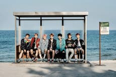 BTS review: Gigantic show at London's O2 Arena offers hours of