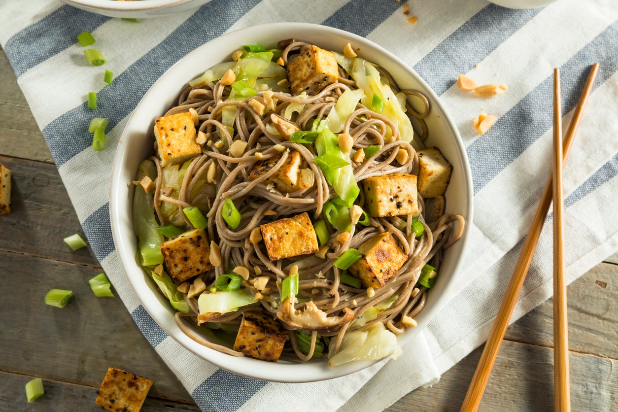What are the harms and benefits of soy meat