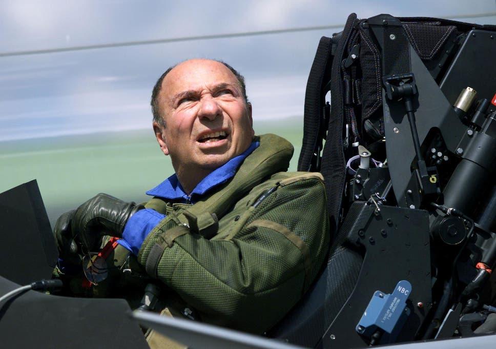 Serge Dassault death: Billionaire newspaper owner and military jet