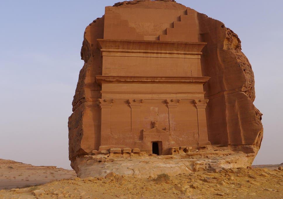 Discovering Saudi Arabia's hidden archaeological treasures