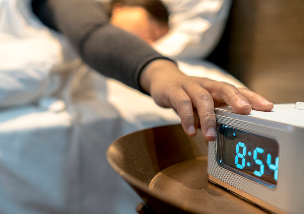 10 best alarm clocks | The Independent