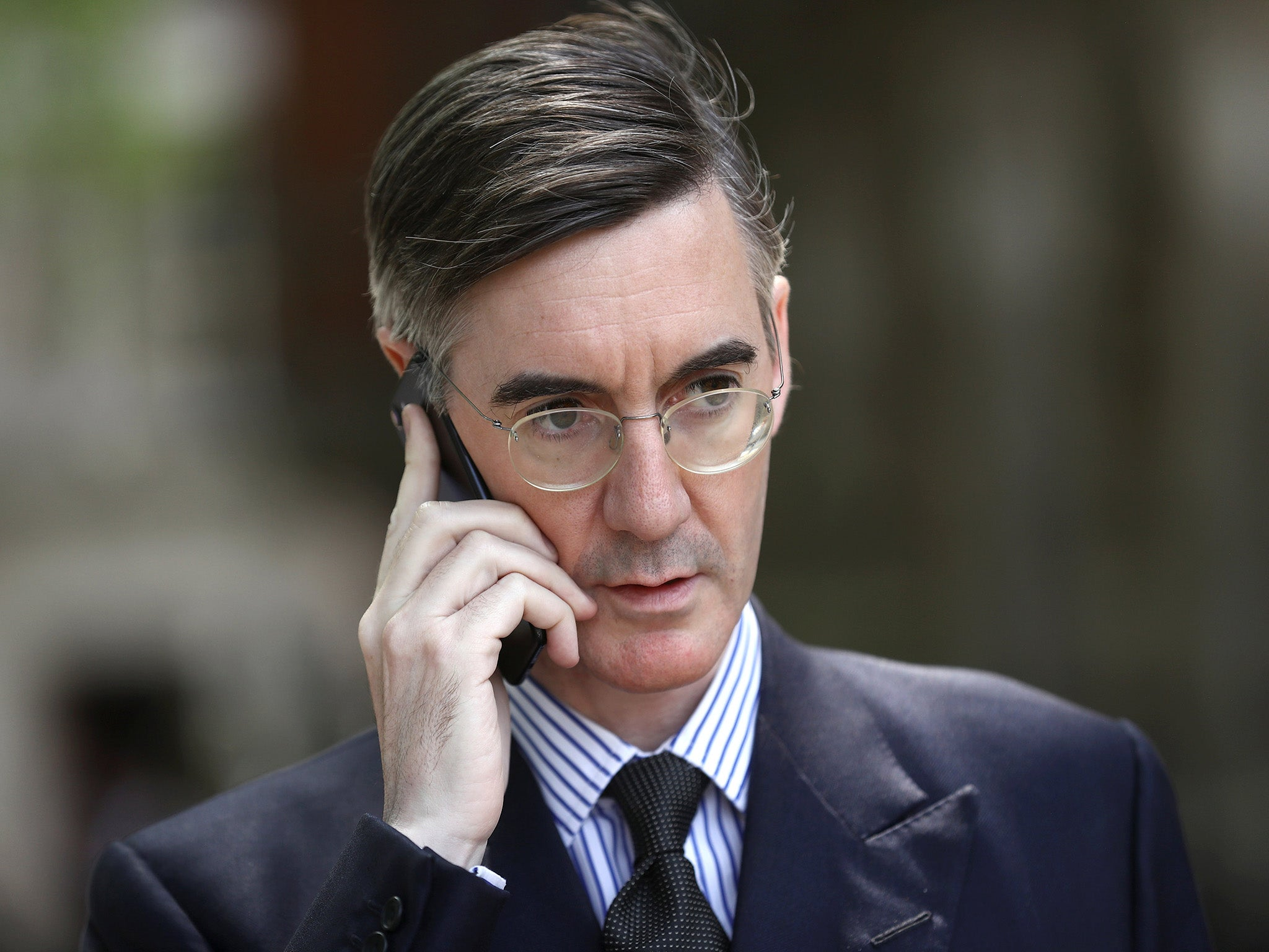 Brexit Jacob Rees Mogg Rejects Claims He Is Plotting