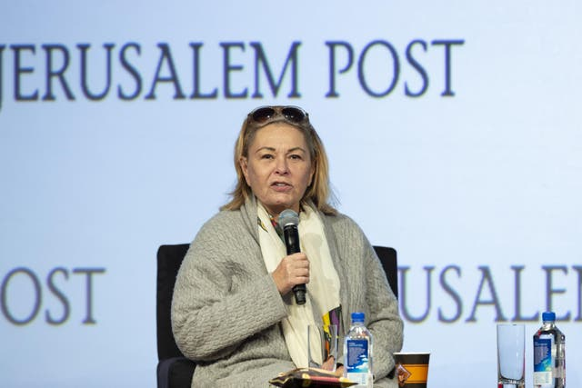 Actress Roseanne Barr claims that her racist tweet was actually condemning anti-Semitism.