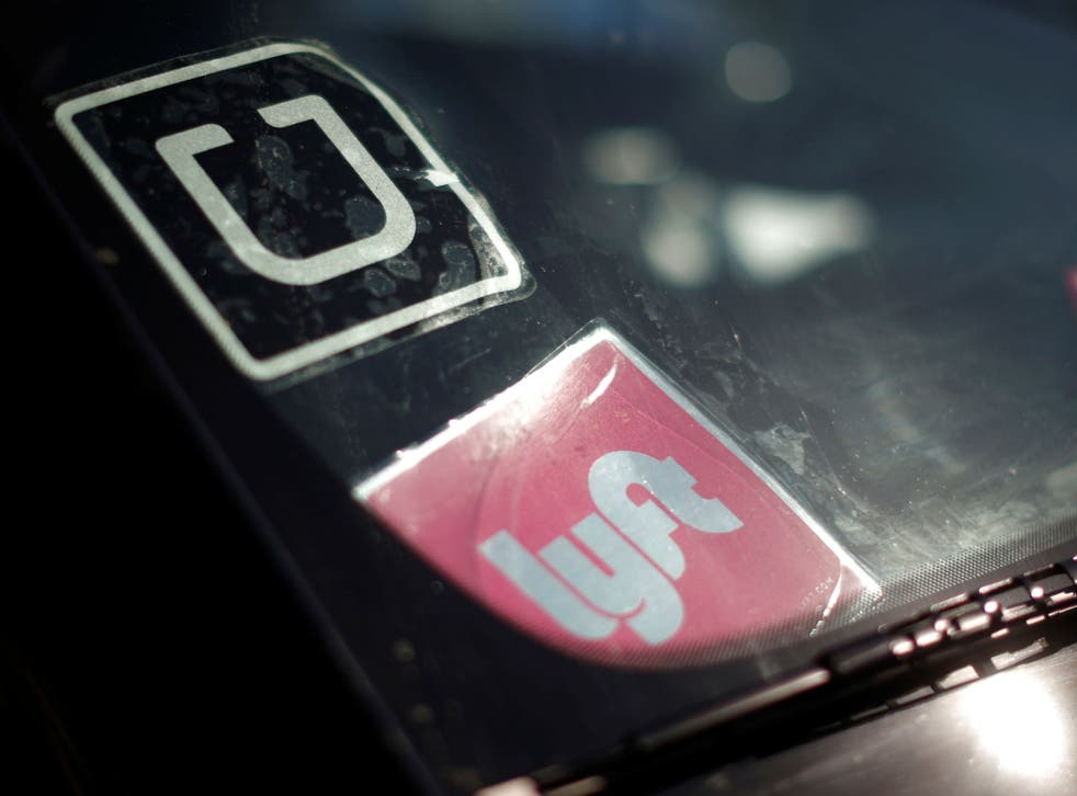 <p>Lyft faced criticism over its dual class shares which gave its founders 20 votes for each one held</p>