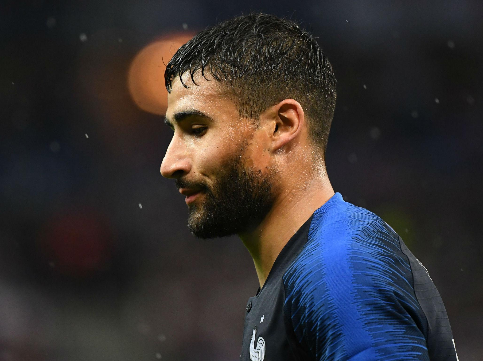 Transfer news - LIVE updates: Liverpool's Nabil Fekir move off, Manchester United target to decide after World Cup, plus Arsenal, Chelsea, Spurs latest and more