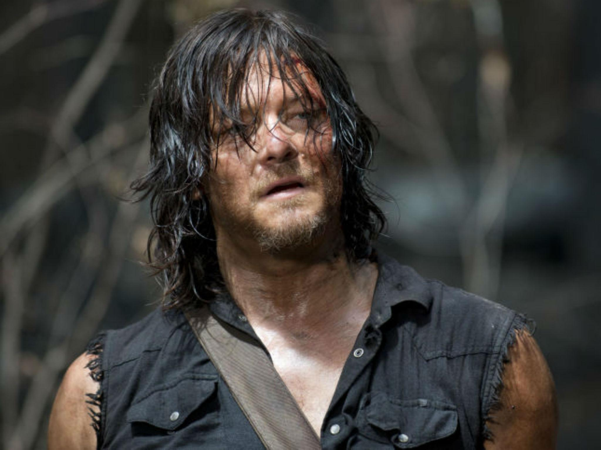 Who Plays Beta in The Walking Dead? | POPSUGAR Entertainment