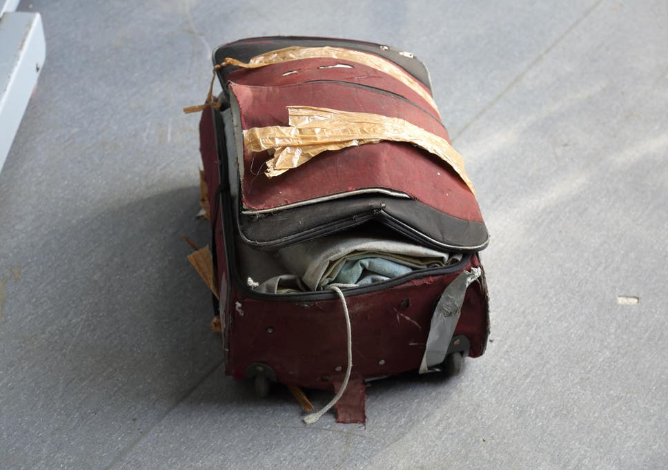 Hawaiian Airlines luggage scandal: What to do if your bag gets