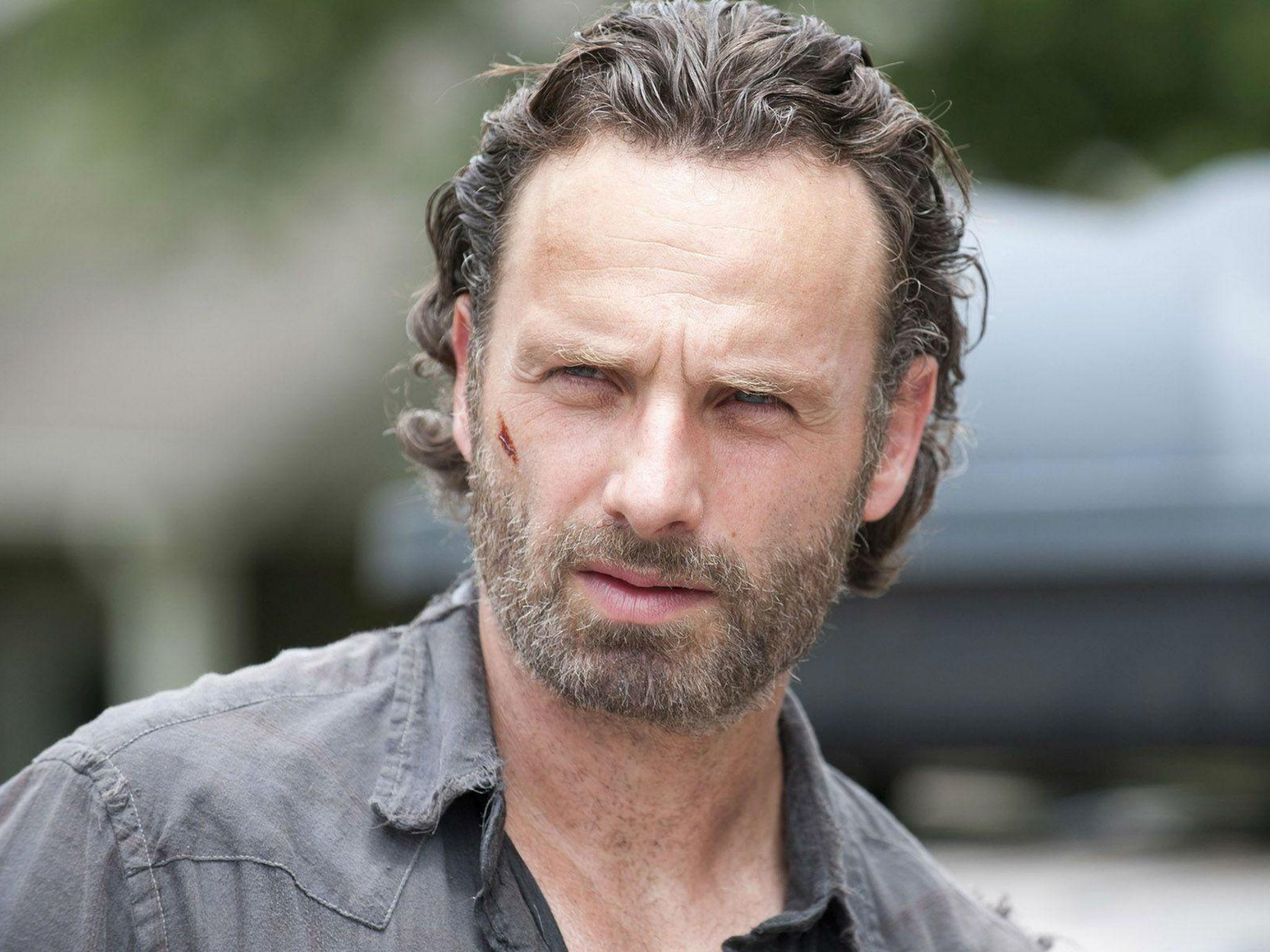 The Walking Dead: Why Andrew Lincoln's departure is a death knell