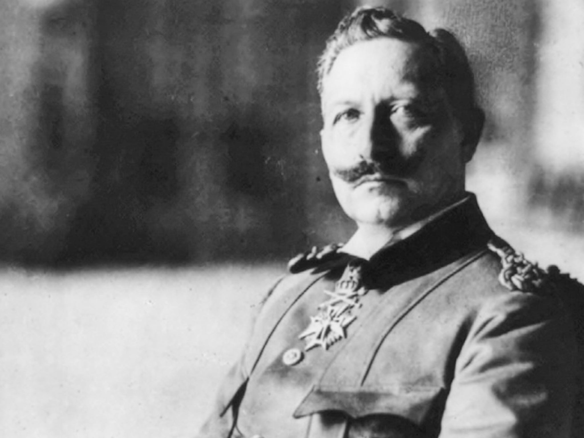 Britain tried to kill Kaiser Wilhelm II in 1918 with secret RAF bombing raid, reveals archives