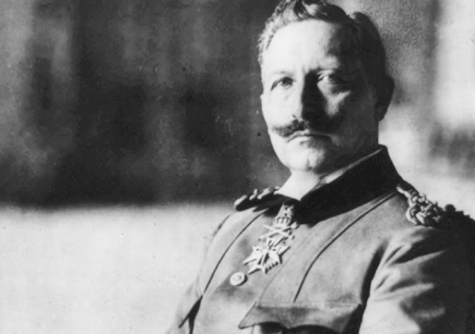britain tried to kill kaiser wilhelm ii in 1918 with secret raf