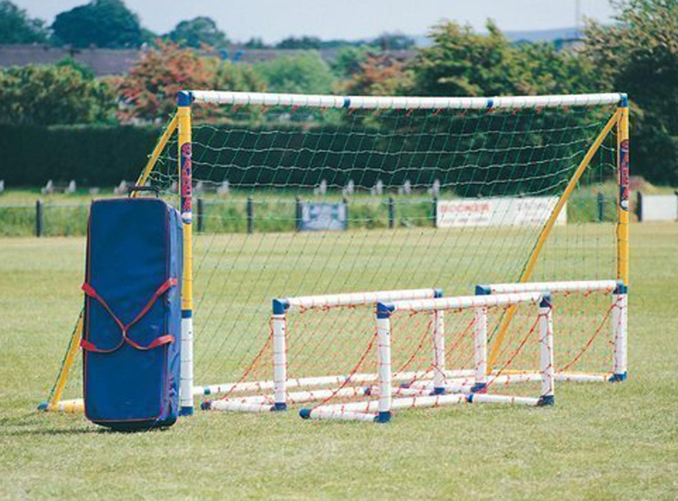 7 Best Portable Football Goals The Independent The Independent