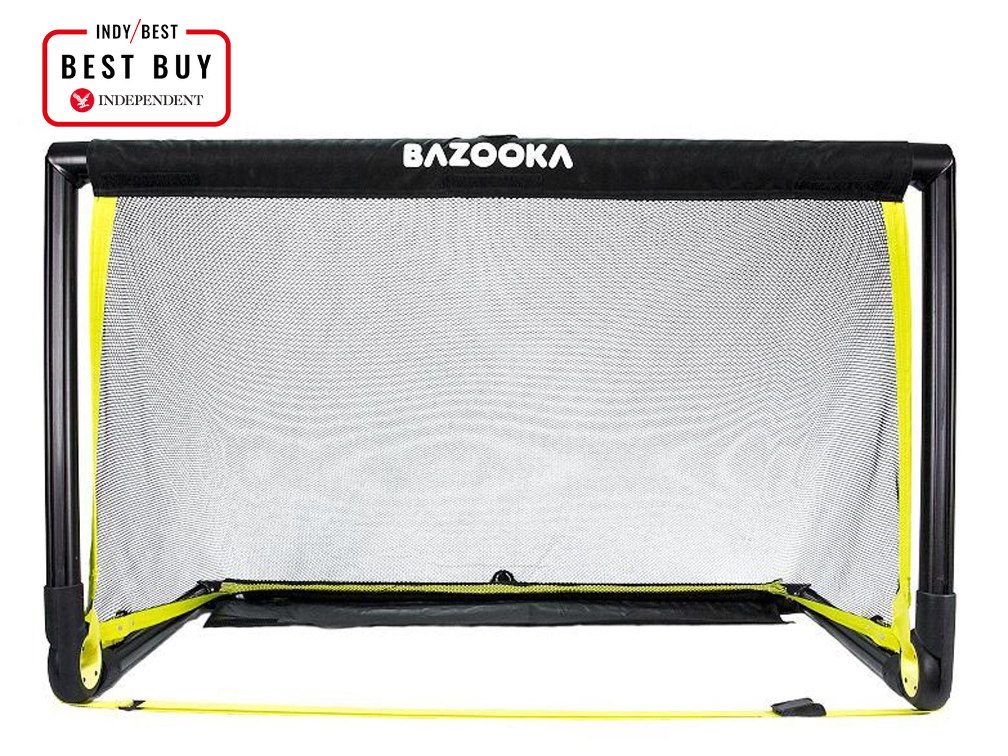 5b6916d6 7 best portable football goals | The Independent