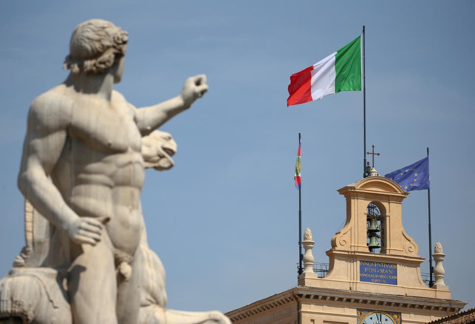 Italy Could Still Get Populist Government As Five Star Leader Hints