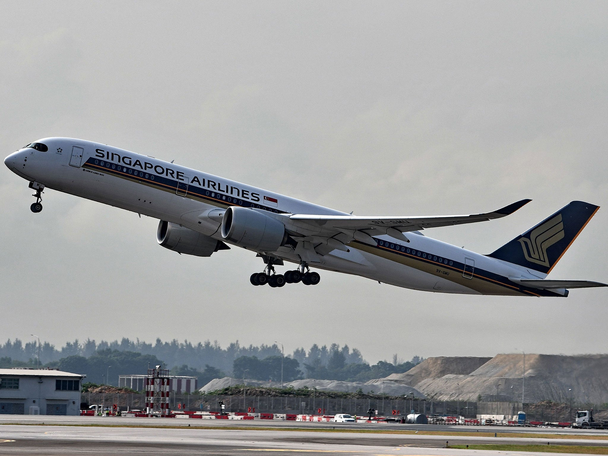 Singapore Airlines to launch world\'s longest flight | The ...