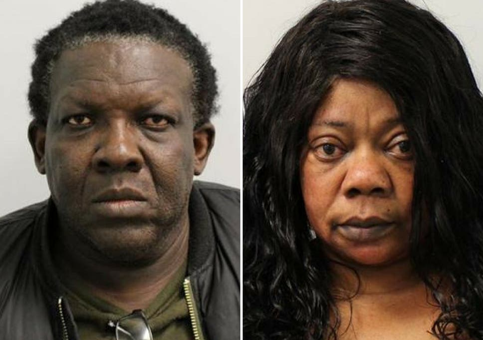 Grenfell tower fire frauds admit posing as victims and claiming more tommy brooks and elaine douglas claimed they had been victims of the grenfell tower fire fandeluxe Choice Image