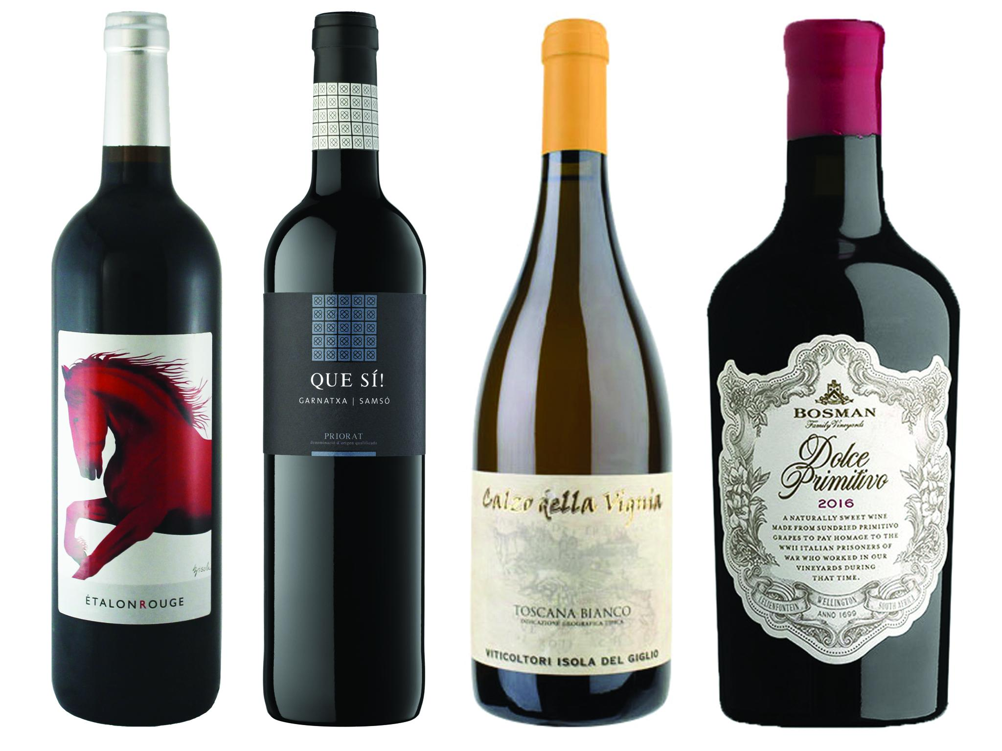 Wines of the week: 10 Esoterica bottles from the London Wine