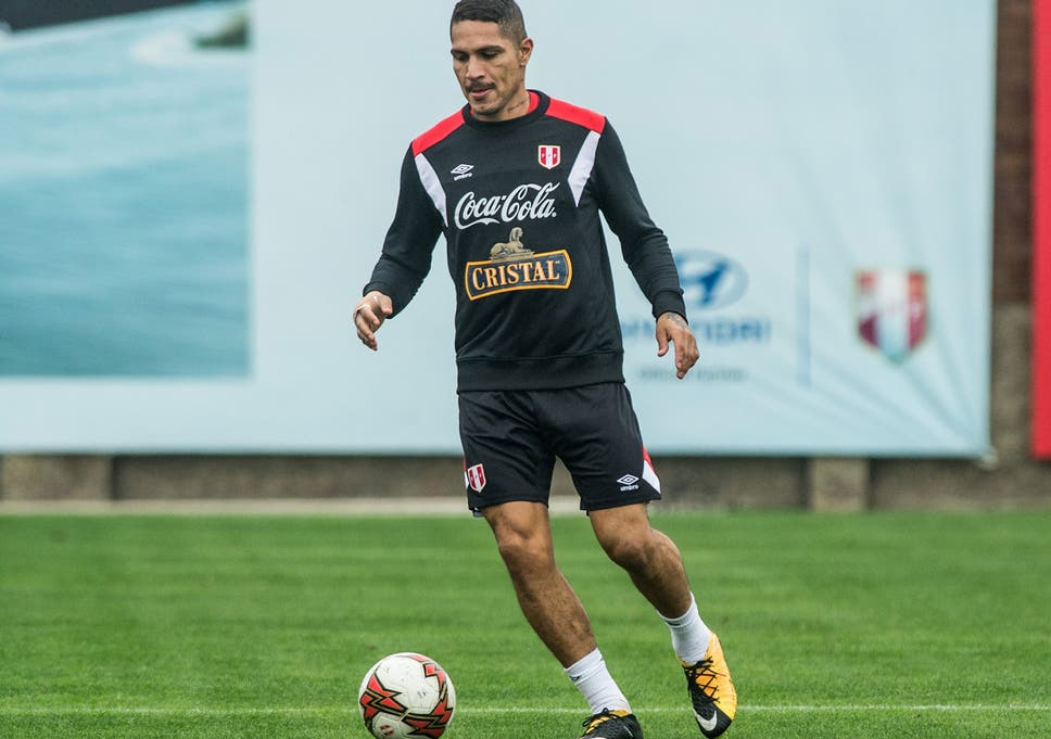 28f594032 Paolo Guerrero cleared to play for Peru at World Cup despite doping ...