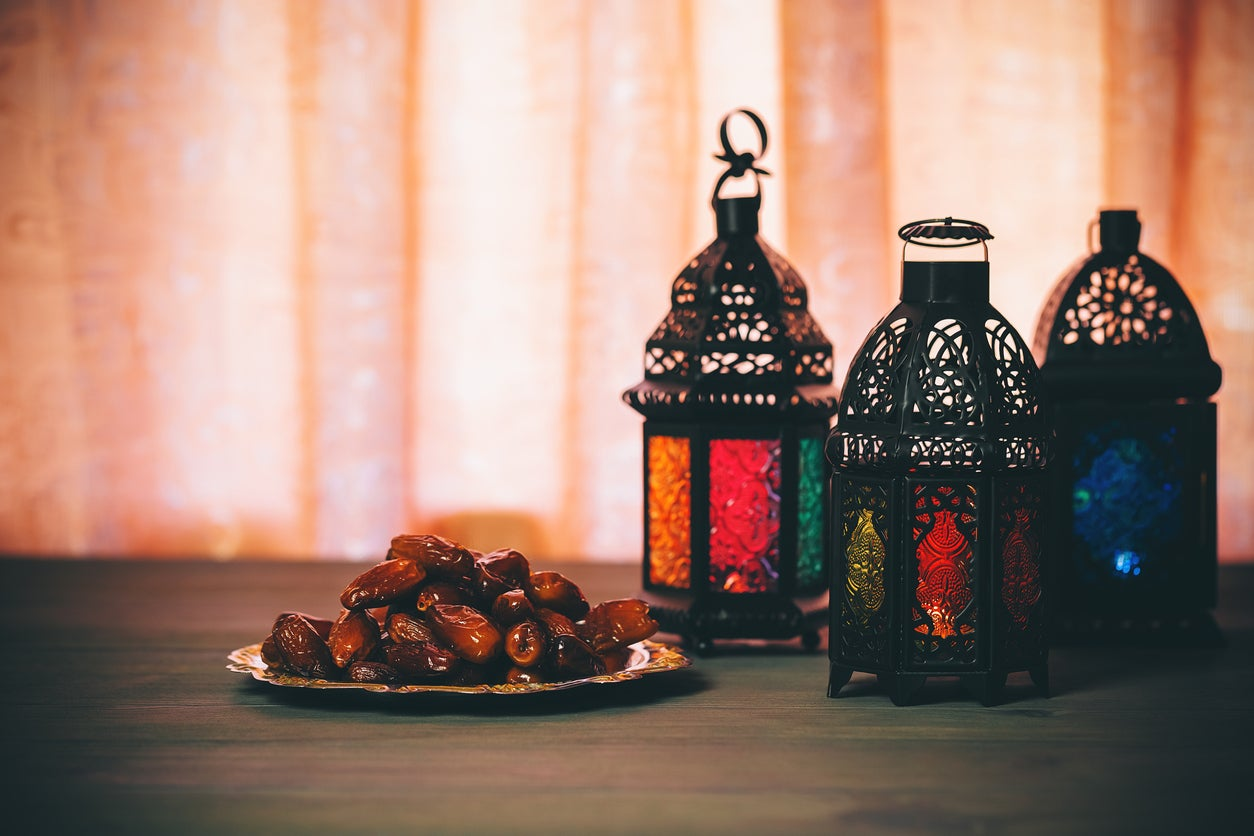 How to fast responsibly during the Muslim holy month