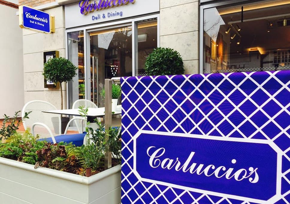 Carluccios To Close Up To 30 Restaurants Putting 500 Jobs At Risk