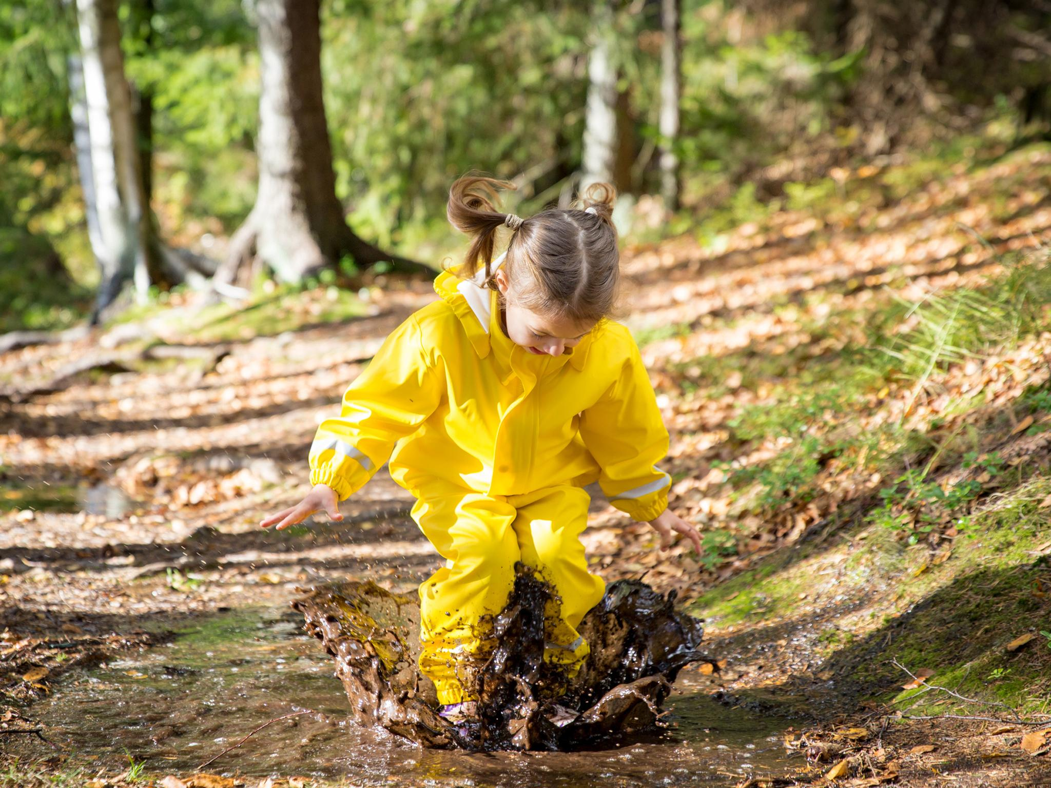 10 Best Kids Puddlesuits The Independent