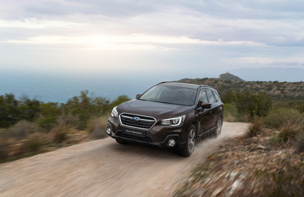 Subaru - latest news, breaking stories and comment - The
