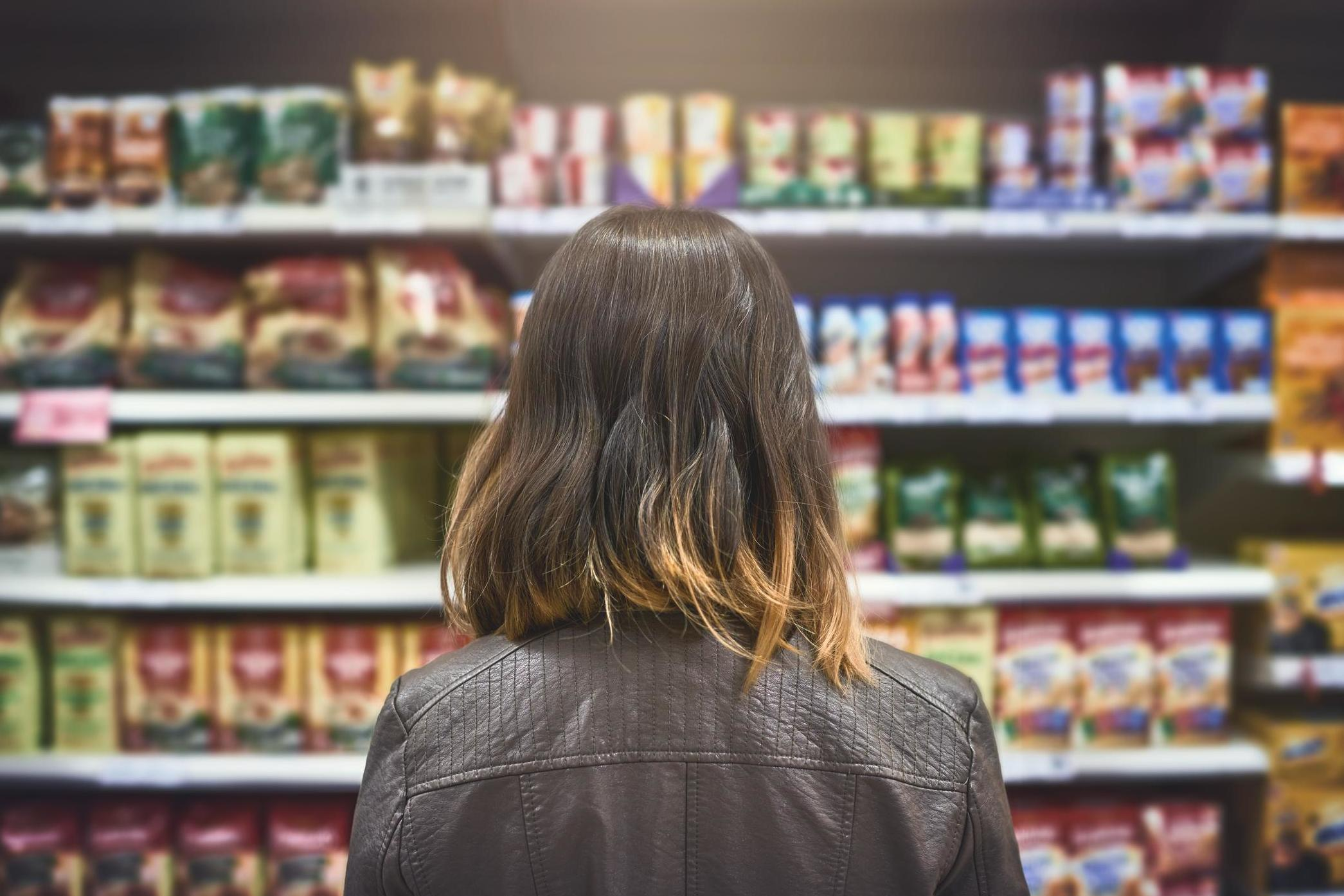 World Eating Disorder Action Day 2018: How virtual therapists are helping patients tackle anxiety in supermarkets