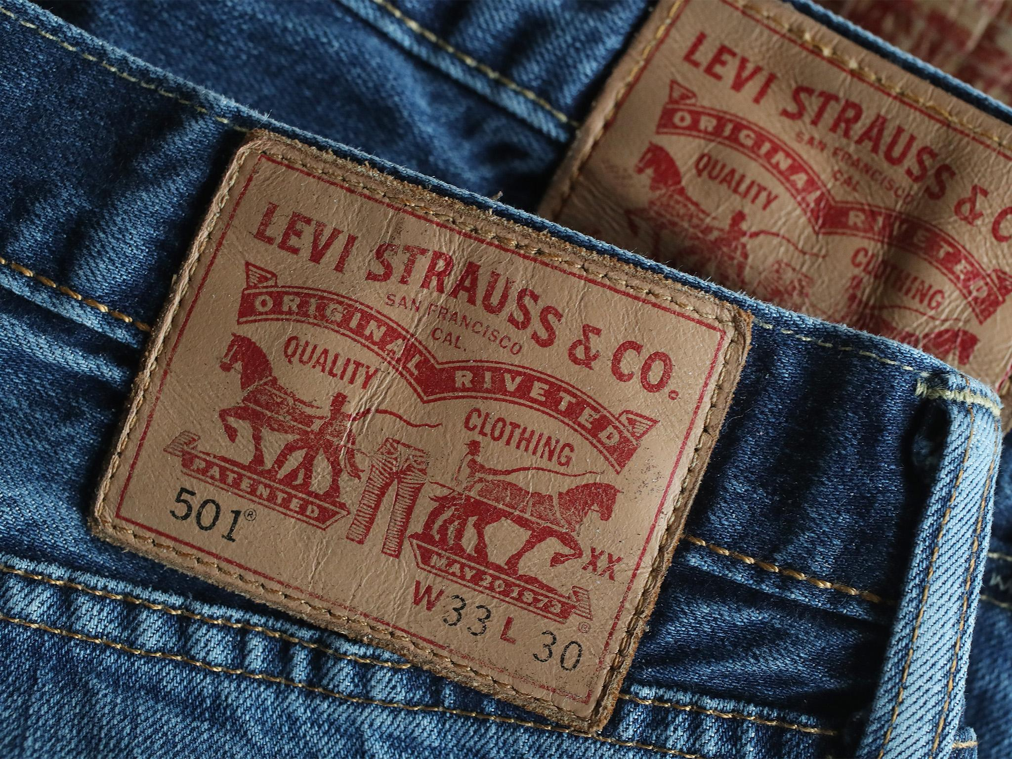 Levi Strauss joins up with gun control group: 'Americans ...