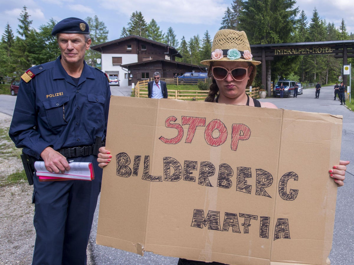 What is the Bilderberg Group and are its members really plotting ...