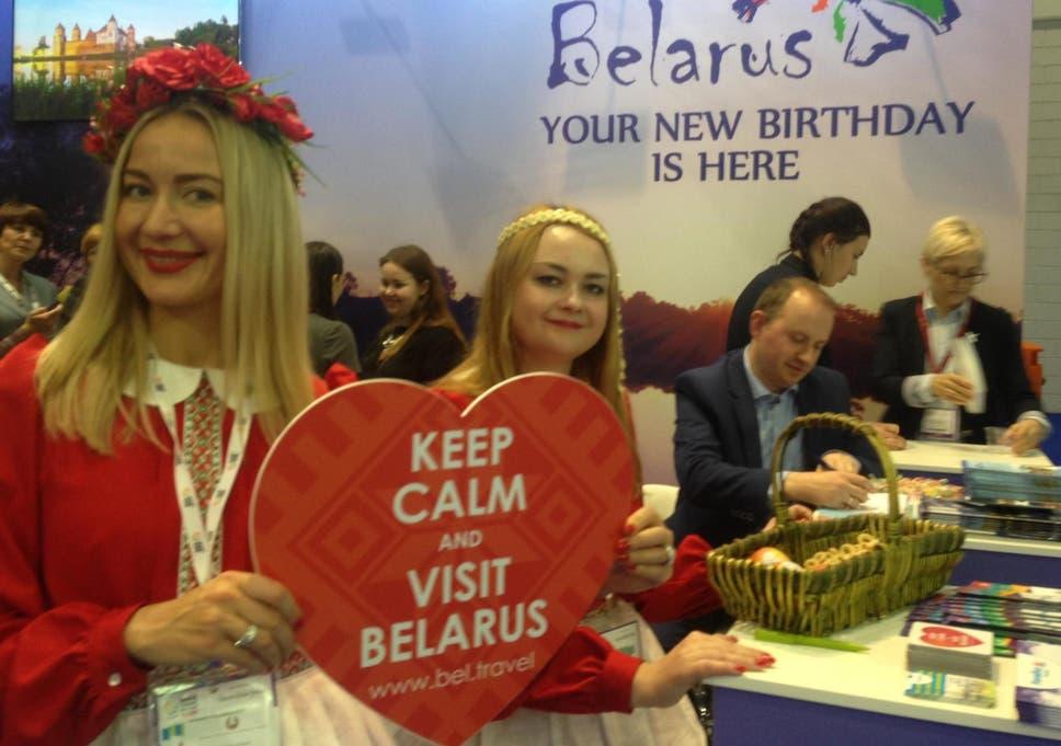 belarus sex tourism