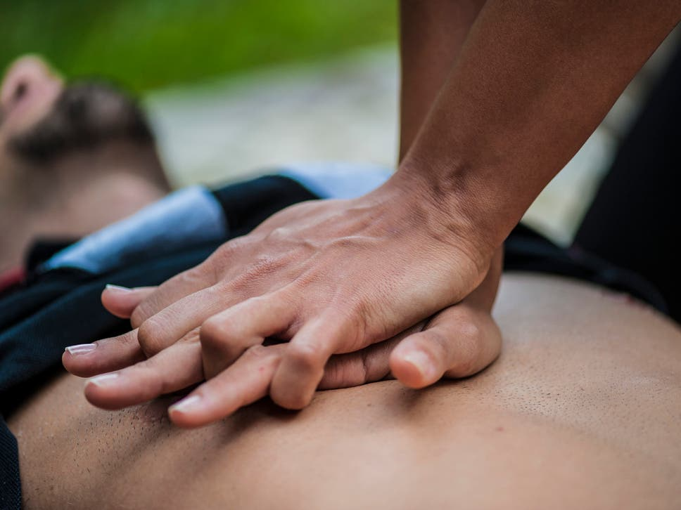 Lifesaving First Aid To Be Included In School Curriculum And Could