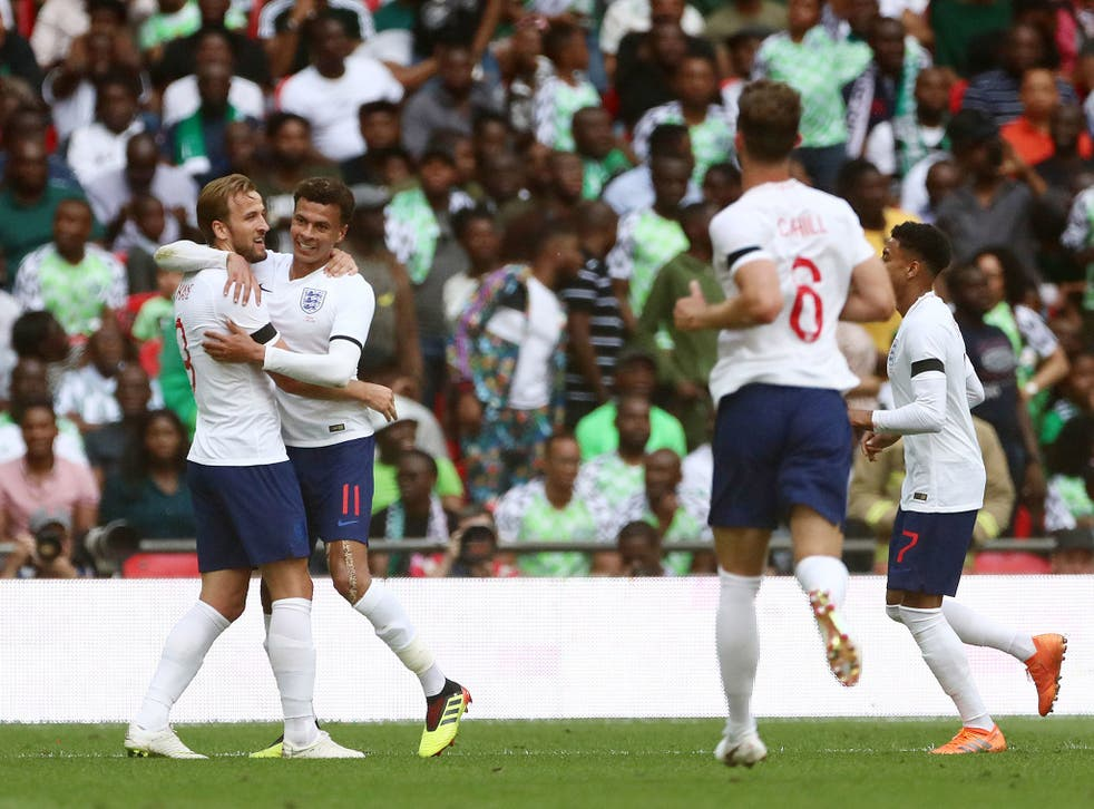 Ten per cent of those polled thought Harry Kane and his team would reach the semi-finals in this summer's competition