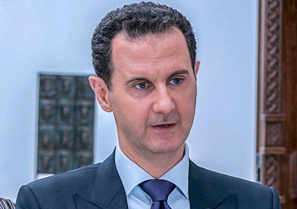 syrian president bashar al assad to visit kim jong un in north korea