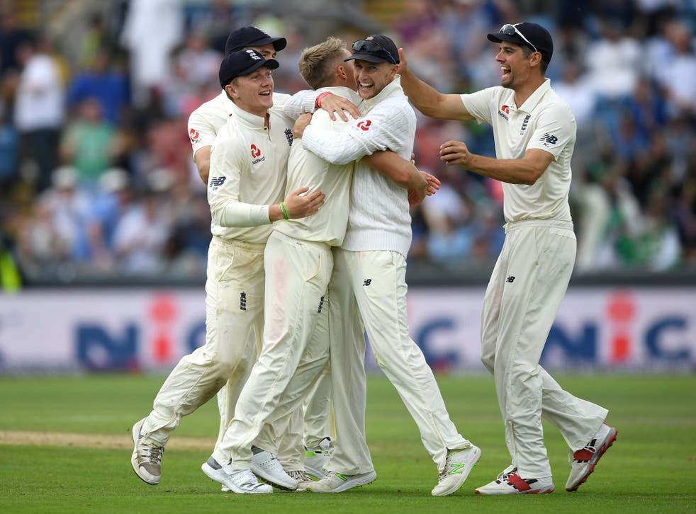 This is a team that seems to be better at saving face than it is at saving Test matches