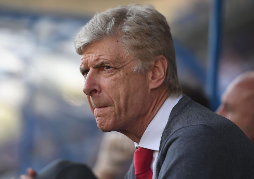 Arsene Wenger Ebook