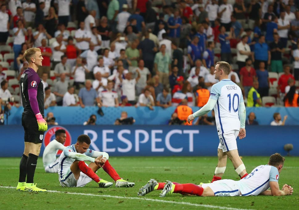 7df860c35ef England hope to make up for their Euro 2016 failure at the World Cup in  Russia