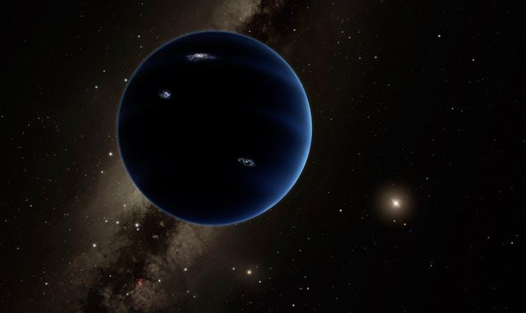 Planet Nine is not real but there's something else strange on the edge of our solar system, scientists say