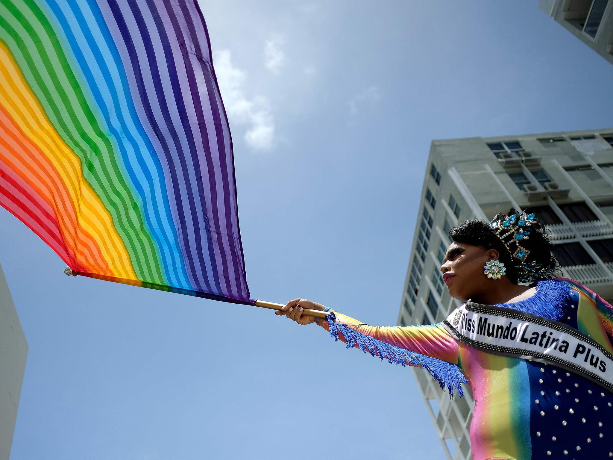 5d0ef5f20 Pride 2019: Brands must serve the LGBT+ community first