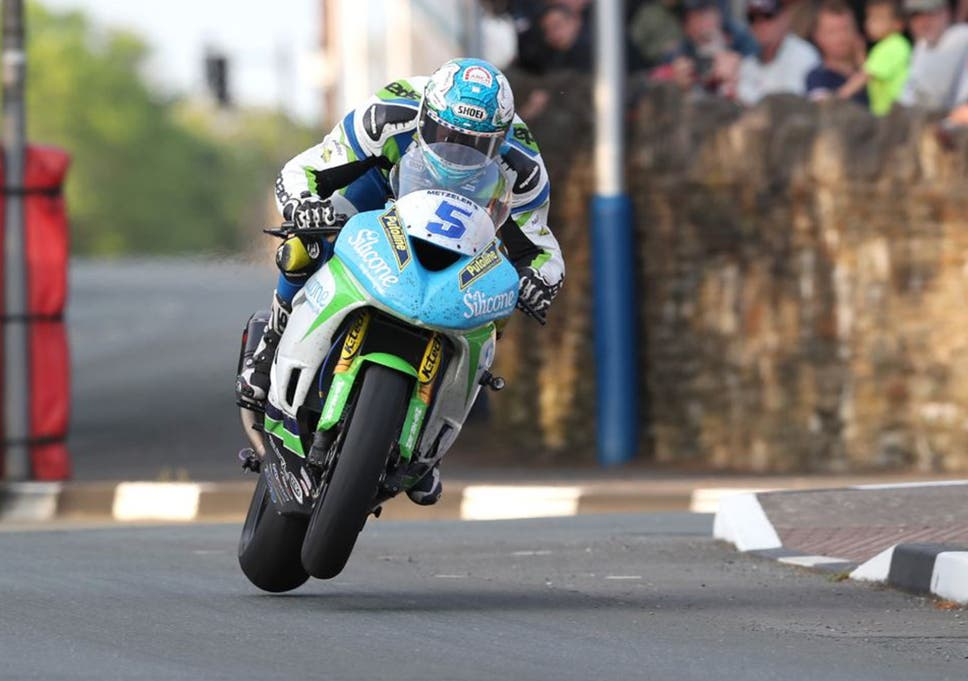 North West 200: Race schedule, live TV coverage, how to