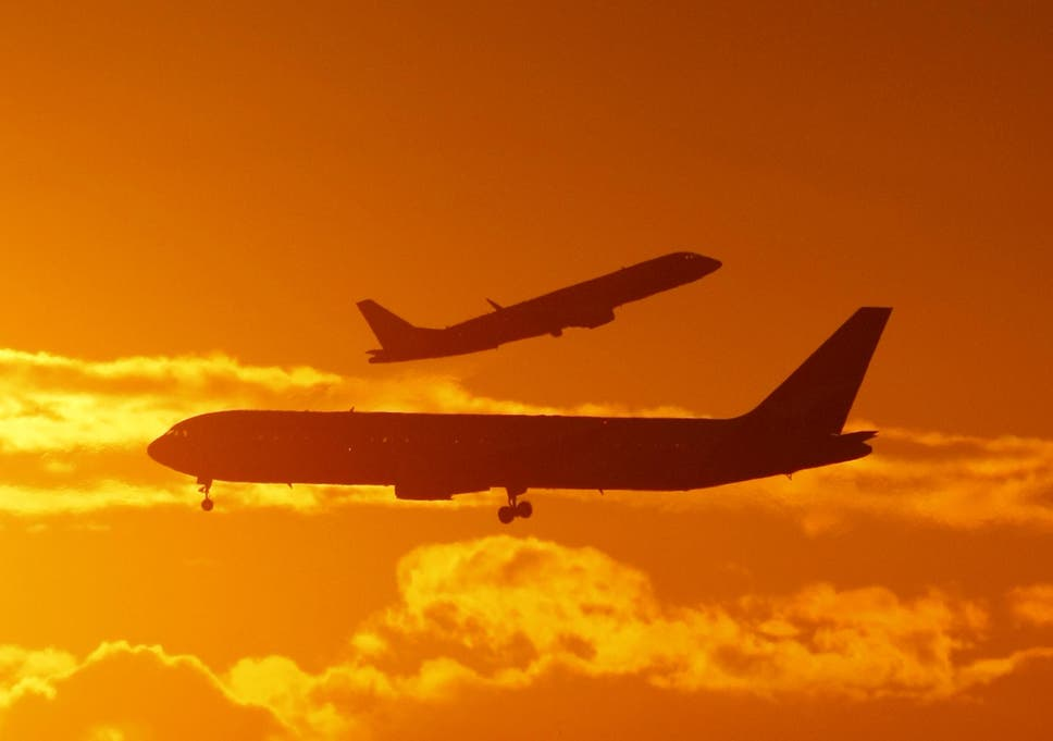 Rising fuel and labour costs to wipe $4bn off airlines