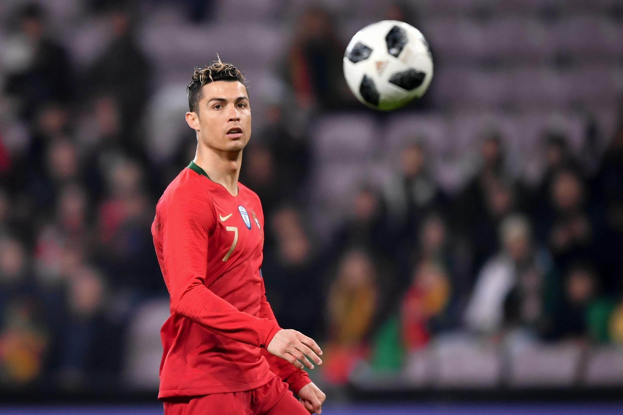 Portugal World Cup squad guide  Full fixtures 7d2addf62