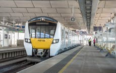 French rail strikes: British holidaymakers facing travel