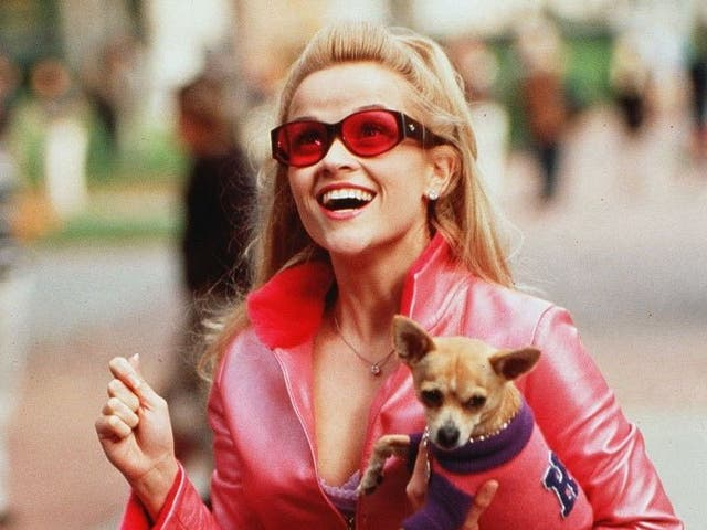 'Legally Blonde 3' is set for release on Valentine's Day in 2020.