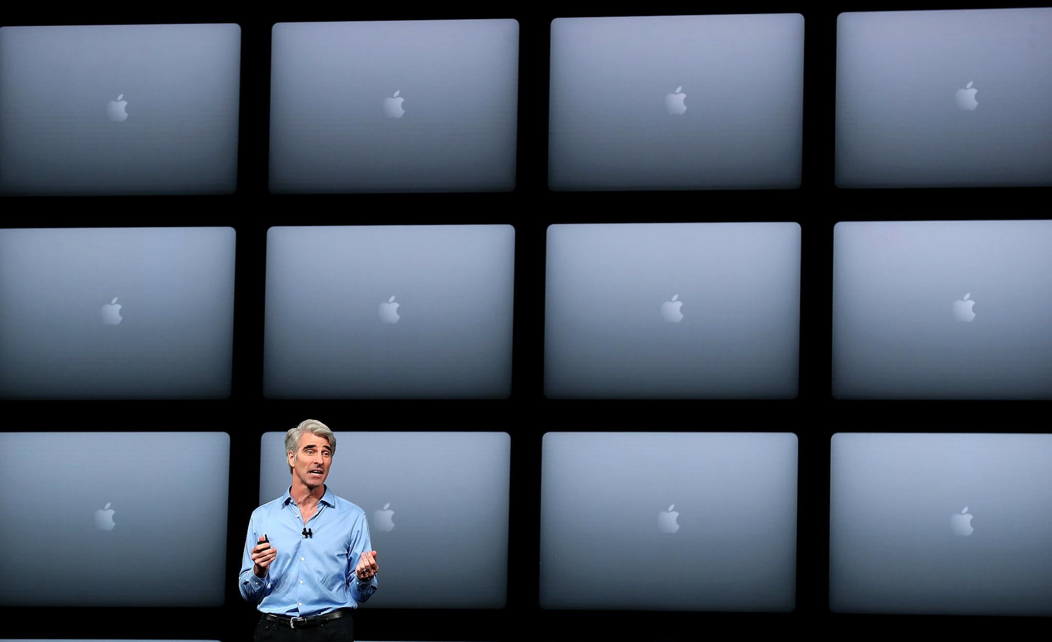 MacOS Mojave: Apple reveals dramatic new changes to Mac software at WWDC 2018