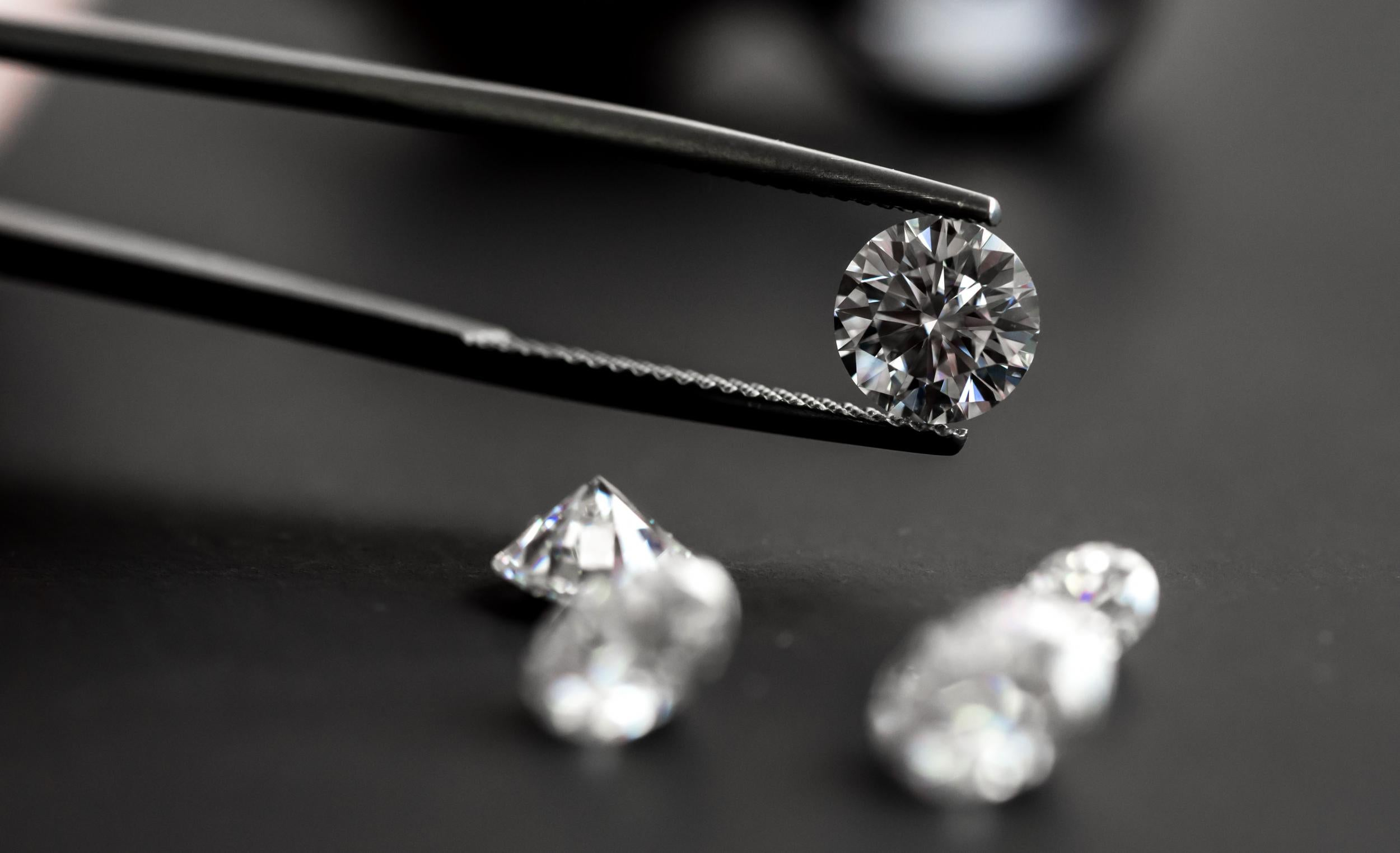 De Beers to sell synthetic diamonds: Here's how they are