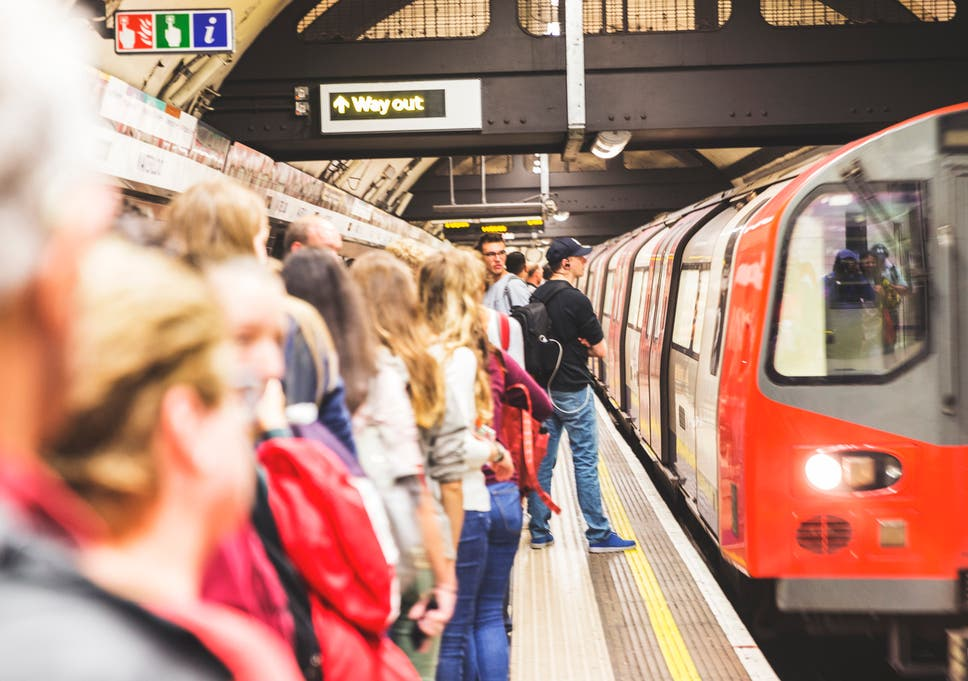 Jubilee Line Strike When Why And What Will It Mean For Commuters