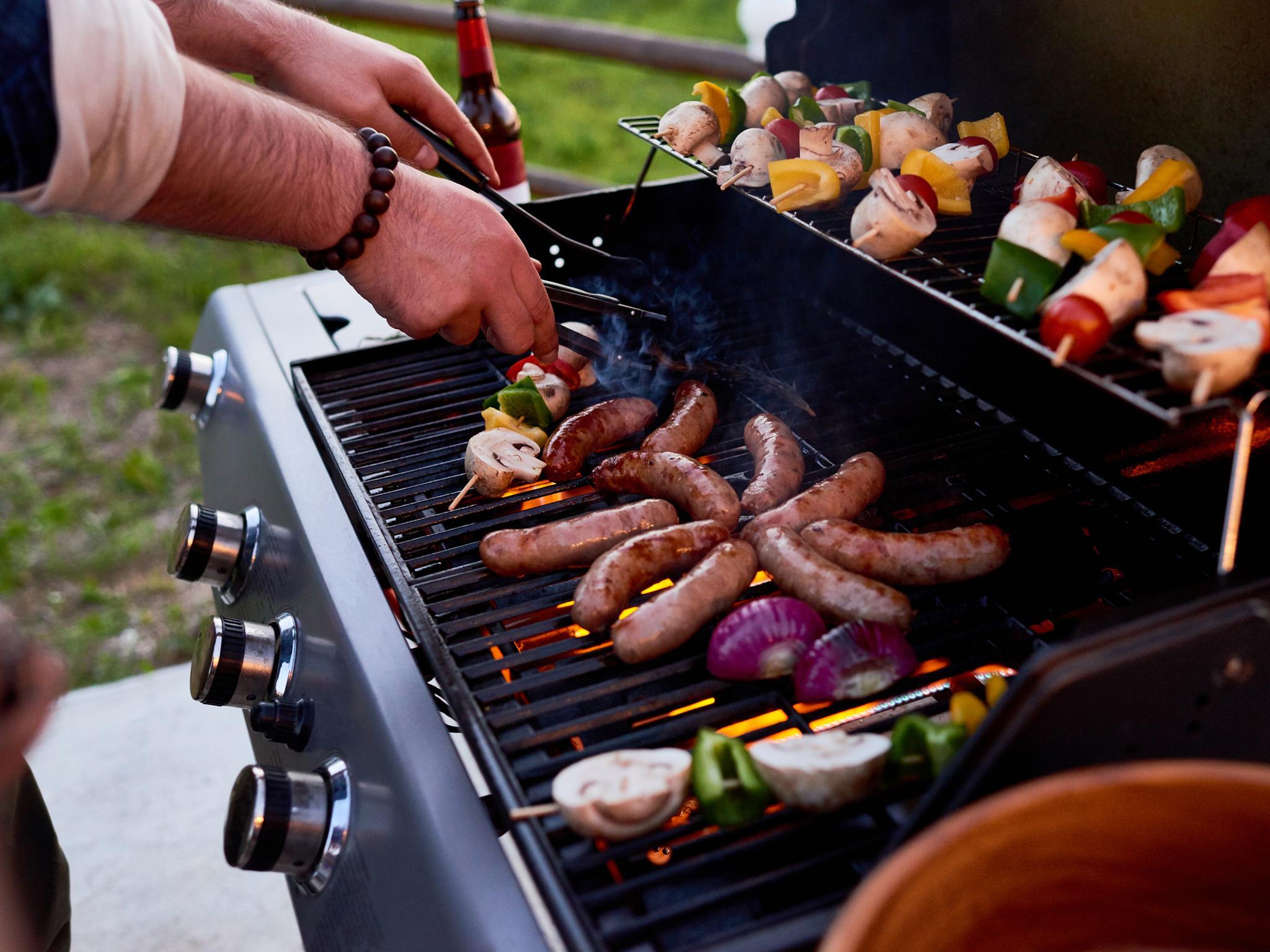 13 best gluten-free BBQ foods | The Independent