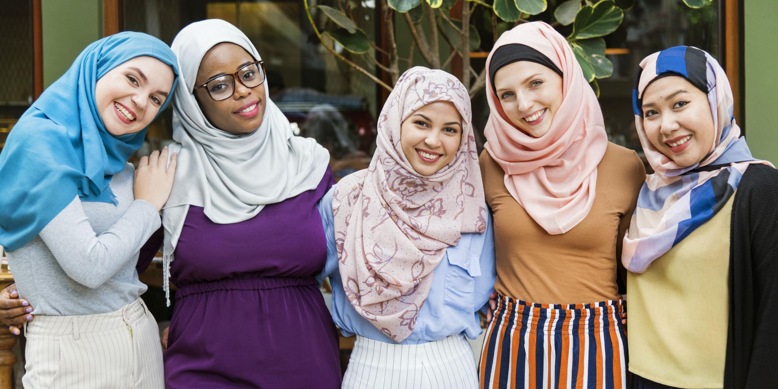 capron single muslim girls Club med specializes in premium all-inclusive vacations packages for families – with absolutely no hidden costs there are 65 award-winning resorts worldwide, so you may choose between.