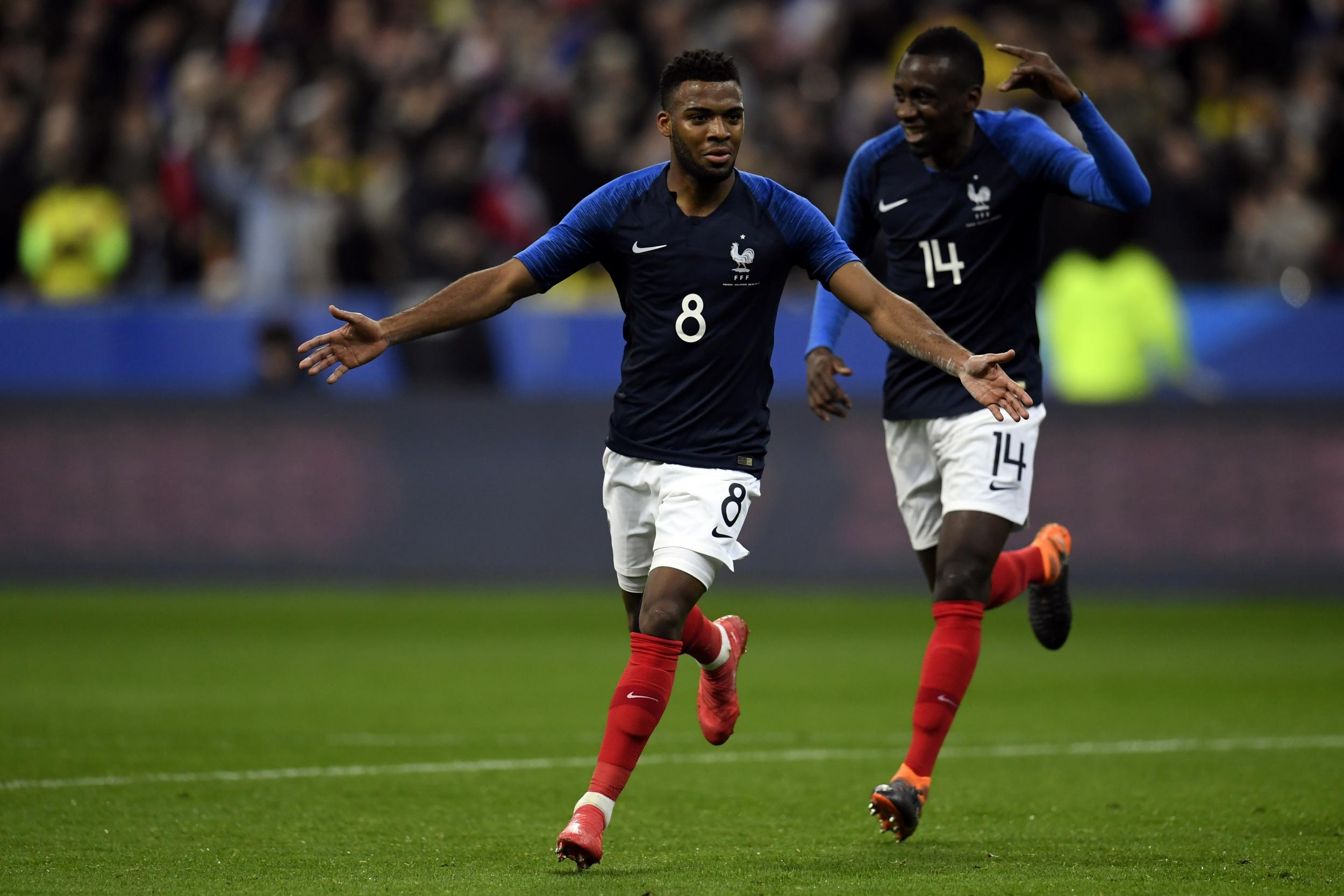 France World Cup Squad Guide Full Fixtures Group Ones To Watch